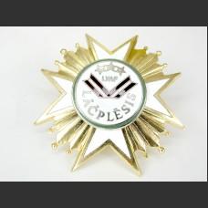 Apbalvojumi, medaļas, nozīmītes, monētas (M-AMNM-0011)