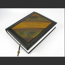 Albūmi, vāki, grāmatas (A-AVG-0008)