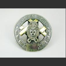 Apbalvojumi, medaļas, nozīmītes, monētas (M-AMNM-0001)